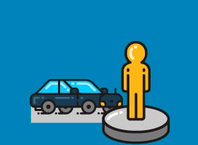 Identificação do Motorista