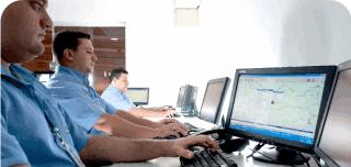 Equipe de Pronta Resposta Nacional Disponível 24 horas por dia e 7 dias por semana