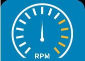 CONTROLE DE RPM